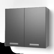 Навесной шкаф 800 8В танго