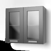 Навесной шкаф 800 8ВС танго